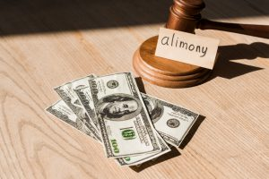 Reaching an Alimony Settlement and Adjusting an award of Spousal Support
