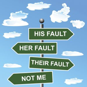 Understanding No Fault Divorce
