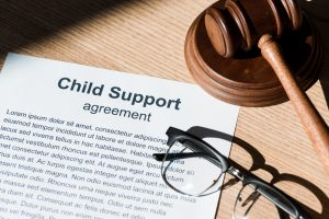 Other Legal Consequences of Unpaid Child Support in NJ