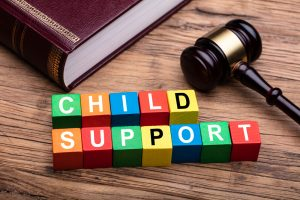 How Does Child Support Get Paid If My Ex Goes to Jail in New Jersey?