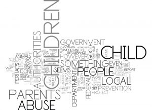 What Information Should I Include In The Call to Report Abuse of Children in NJ?
