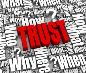 Constructive Trusts and Child Support
