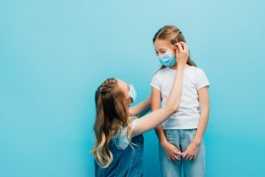 Do Co-Parenting Plans Need to Be Revised During The Covid-19 Pandemic?
