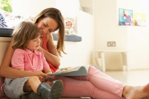 Primary Custodial Parent - Children's Bill of Rights Attorneys Brick NJ