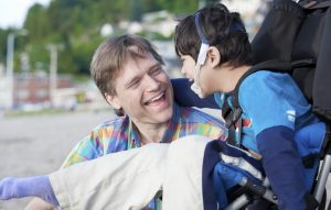 Visitation Considerations in Monmouth County, NJ for Children with Autism