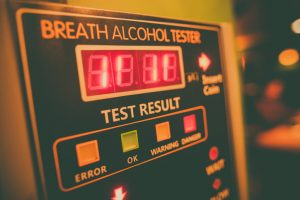 Effects of Alcohol May Leave You Facing a DUI/DWI