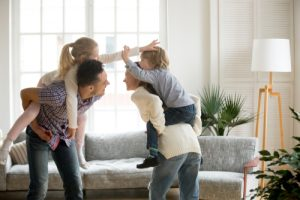 Dating as a Single Parent: You, Your Kids and Your Significant Other