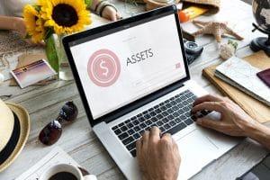 Equitable Digital Asset Division: Dividing Cryptocurrency & Digital Property in NJ