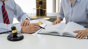 Top 5 Topics You Need to Address With Your Divorce Attorney