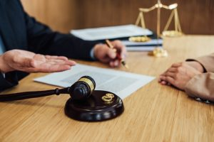 Should I Change My Divorce Attorney?