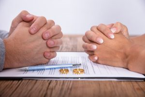 How long does it take to get a divorce in New Jersey?