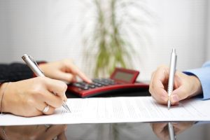 Wall Township Divorce Lawyer Help You Explore different scenarios related to taxes