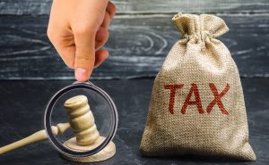 FREQUENT TAX MISTAKES MADE DURING A DIVORCE