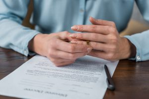 Divorce Therapy: Helping You To Rebuild in New Jersey
