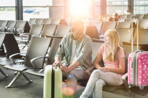 Considering international travel in parenting time agreements