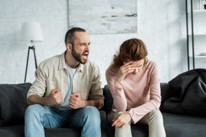 Stalking and Domestic Violence Attorneys in Brick and Sea Girt, New Jersey