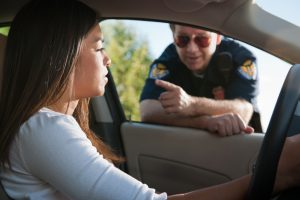 Driving Without Insurance Risks and Penalties