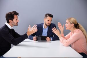 Share your divorce agreement with your estate planner