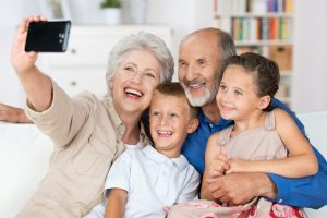 When can Grandparents have Visitation Rights in New Jersey?
