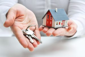 Obtaining Title Insurance and Filing With the County