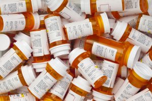 Illegal Distribution of Prescription Drugs Monmouth County NJ