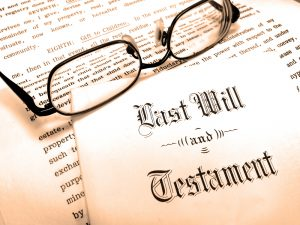 Retain a Monmouth Last Will Attorney Today