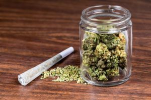 The Differences between Actual Possession and Constructive Possession of Marijuana