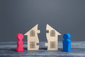 Make an Inventory of All Marital Property