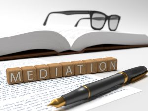 The Power of Mediation in a Divorce Process – Even if you don't settle