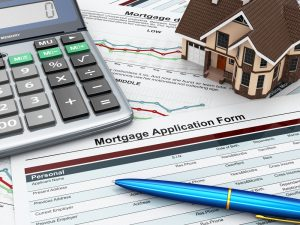 Divorcing with the House, What About The Mortgage?