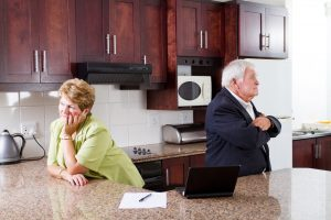 Mediation and Valuing a Strong Foundation & Clear Expectations in a Gray Divorce