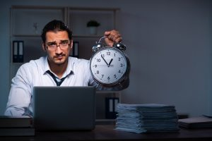 Refusing Overtime Implies Underemployment when it comes to calculating Child Support?