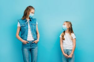Co-Parenting and DivorceAttorney Discuss the Effects of Quarantine in Divorced Couples