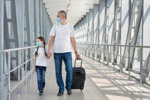 Joint Custody Raises COVID-19 Concerns as Kids Travel Between Households, Out of State or Abroad for the Summer