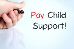 Does child support decrease when either party has a new child based on NJ Family Law?