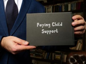 How Do I Get my ex to Pay Child Support in New Jersey?