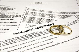 Get in touch with a Wall Township Prenuptial Attorney Today