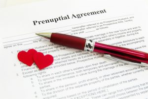 The Importance of Pre-Nuptial Agreements and Full Financial Disclosure