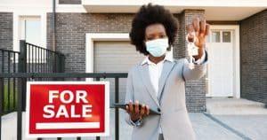 It's a Seller's Market: COVID-19 Disrupts NJ Real Estate Landscape & Fuels Bidding Wars