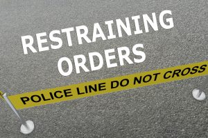 Final Order of Protection Attorneys Monmouth and Ocean County NJ
