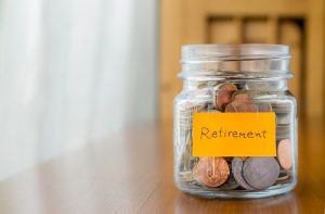Protecting your Retirement Savings during a Divorce