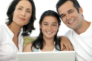 Separation and Parenting Time Support When Raising a Teenager