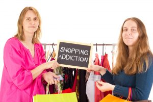 Shopping Addiction Impacts Marriage and Divorce Lawyers in Brick NJ