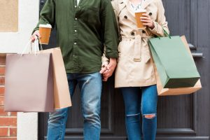 What is Shopping Addiction and how should it be handled?