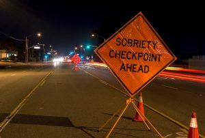 Sobriety Checkpoint DUI Charges Attorney in Brick and Sea Girt NJ