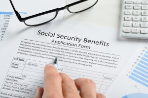Divorce: Social Security and Financial Freedom