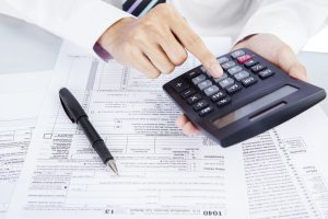 How do President Biden's adjustments to tax law affect my divorce in New Jersey?