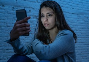 Domestic Violence, Stalking and Modern Technology in New Jersey