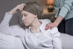 Chronically Ill Spouse and Divorce in Rumson NJ