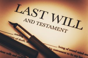 Last Will and Testament Attorneys Ocean and Monmouth County